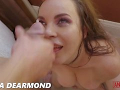 """CUM ON MY FACE"" - AN analized CUMSHOT COMPILATION 33 LABELED GIRLS!"