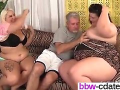 BBW Juicy jasmine Jade Rose seduce a gu - Fuck from BBW-CDA
