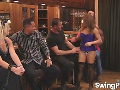 Playboy TV Swing Season 1 Gerrit and Bet