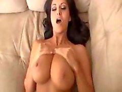 Luxurious Chick With Huge Boobs For POV