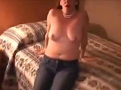 Beautiful partner moans and groans fucking a BBC