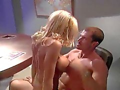 Good sex with pornstar Briana Banks