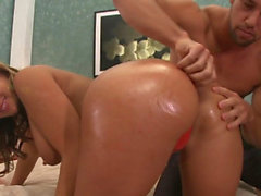 Nikki craves for a fat shaft