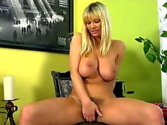 Best Of Hairy Queens 2 - Blonde Vanessa J - BVR