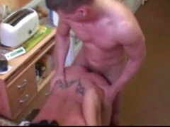 Unreal Busty Mom Gets Fucked By Her Son's Best Friend