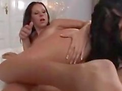 Laura Lion & Gianna Michaels