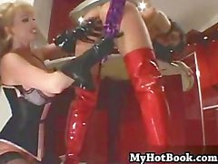 Katrina Rosebud has been waiting for Taylor Wane t