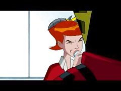 Cartoon Sex: ben 10 video porn