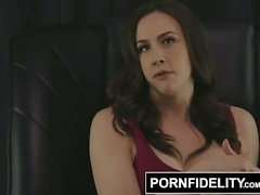 PORNFIDELITY Lily Labeau And Prince Yahshua Turn Each Other On