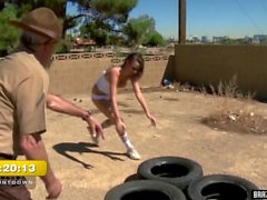 Brazzers Brazzers House episode 4, Full version