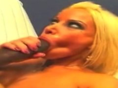GINA LYNN Swallowing Compilation
